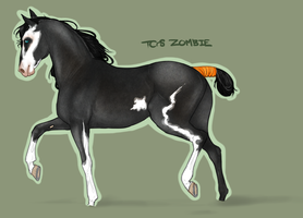 AC-TCrS Zombie by goats