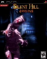 Silent Hill Origins Cover by caorr