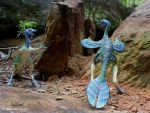 Spring in the Cretaceous. by Carnosaur