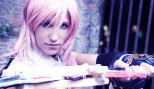 lightning_farron by FairyScarlet