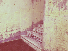 Stairs of Grunge by monztur