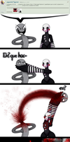 Ask Puppet19 by sammyvzzchacon