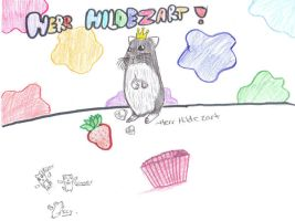 Herr Hildezart :colored: by Carlythefox