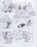 Squid Victorious 2 - Page 9 by theflamingalberto