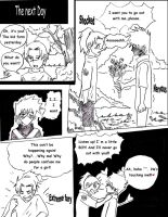 No means Never pg 2 KakaIru by DRKcoffee