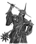Witch king of Angmar by Thor-Link