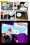 PnF:Operation Proposal Chapter 1 Page 4 by DokiFanArt