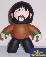 George Harrison Mighty Mugg v2 by Calcifer-Boheme