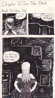 Chap. 2: In the Dark Pg. 1 by Ultralee0
