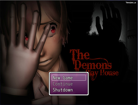Heta-game The Demon's Playhouse Demo 1.0 DL by Tamachee-Insanity