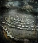 Celtic Mystical II by MissGrib