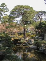 Imperial Palace Kyoto 14 by thecomingwinter