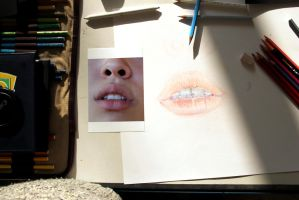 Mouth WIP by Joshua-Mozes