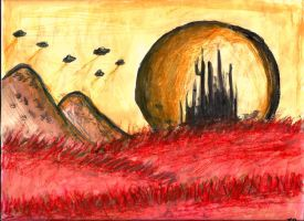 This is Gallifrey by snowyowl199513