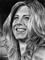 Jennifer Aniston... finally by daniel-w