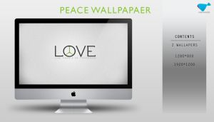 love_live_peace_life by veeradesigns