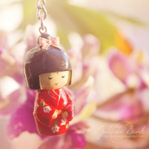 Little Geisha by Ashqtara