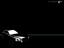 2005 Bentley Continental by dragonorion