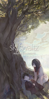 Sky waltz [preview] by Memipong