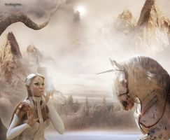 Neverending story by gotman68