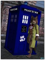 13-10-04 Bad Wolf by aldemps