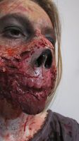 Zombie Mouth by Garnier-FX