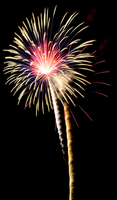2012 Fireworks Stock 71 by AreteStock
