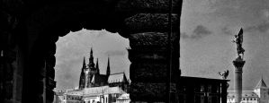 Prague by ThoughtMemory