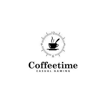 Coffee time Gaming by sixthlife