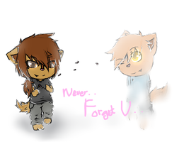 HTF - never forget U *at* by BeePrimeTF