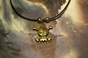 One Piece Necklace II for sale. by Nabila1790