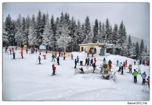 Bukovel_people by vokl
