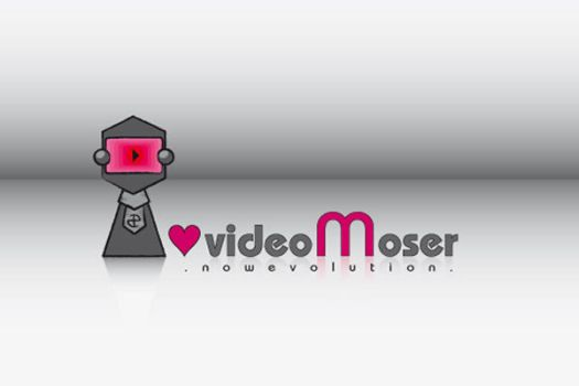 .: videoMoser :. by nouty