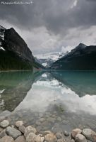Lake Louise -2 by tamauz