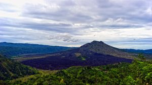 Mount Batur by Shooter1970