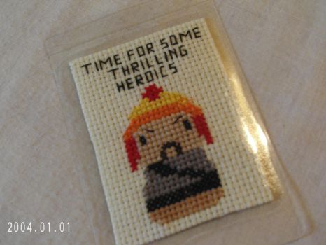 Jayne Cobb Firefly Magnet by agorby00