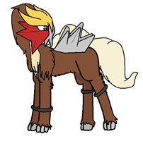 Entei by Tori-the-Eevee1234