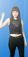 Lauren Mayberry Dominates (Story) by dochamps