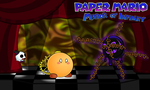 Paper Mario: Mirror of Infinity: Trial 1 by Renleixue