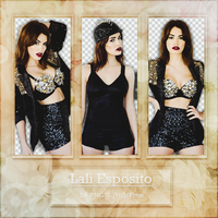 Png Pack - 521 Lali Esposito by BestPhotopacksEverr