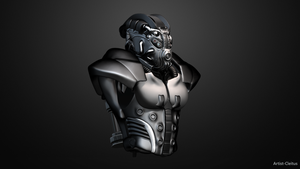 Armor (Unfinished work) by Cleitus2012