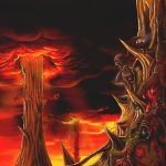 Realms Of Defilement by PutridCarcass