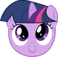 Twi Filly by DewlShock