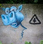 Blue Hippo by Freedom-Of