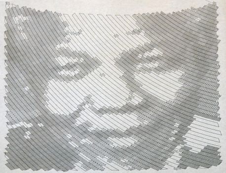 Nelson Mandela by Briant1996