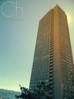Boston 8 by Champineography