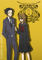 Vongola Academy 01 by pianno-ribbon