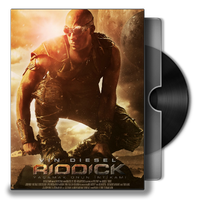 Riddick by nate-666