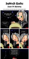 Sephiroth Studies Lesson 19 by SorceressofMalice