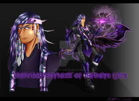 Caius Ballad 2 by Xbasler-Issei-2082